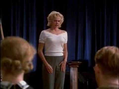 Norma Jean and Marilyn - Norma Jean Transforms (Part 6)