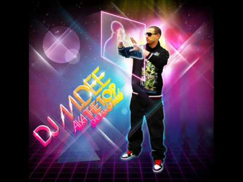 DJ M.DEE - the Talk Of Paris electro'hop mix.This is a BANGER.