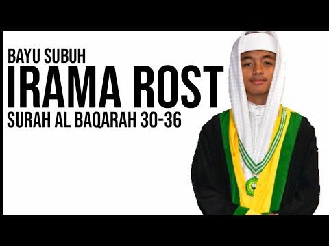 surah-al-baqarah-ayat-30-36-|-murottal-rost-|bayu-subuh
