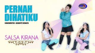 Gambar cover PERNAH DIHATIKU SALSA KIRANA