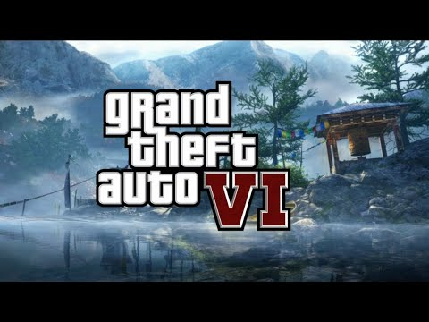 ►GTA 6 - Grand Theft Auto 6◄ | Official Trailer | 2019 HD4K
