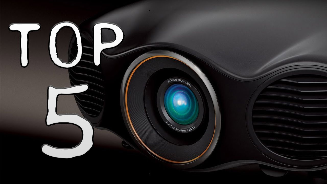 top 5 best cheapest chinese home theater projectors you can buy in
