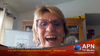 APN TV Media 111 - Interview with Lois Letchford