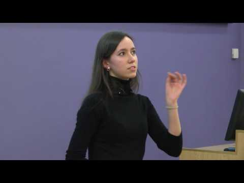 Food Protection - Sara Berent - Let's Talk About [X] 2017