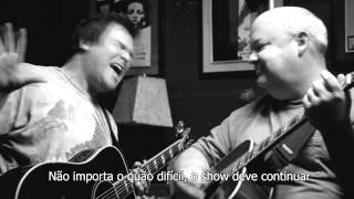 Tenacious D - Roadie (Legenda Português) HD