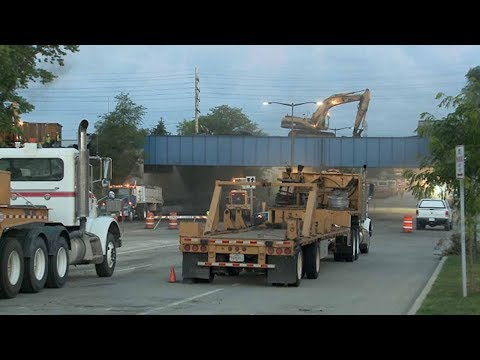 Coal train derailment: What went wrong?