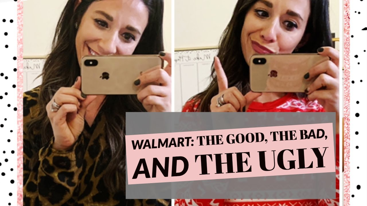 [VIDEO] - WALMART HOLIDAY TRY ON HAUL/ WALMART WINTER OUTFIT IDEAS 2019/ WALMART HOLIDAY LOOKBOOK 4