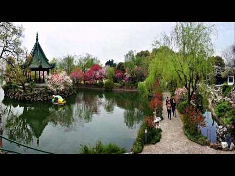 So Beautiful Landscape - China (HD1080p)
