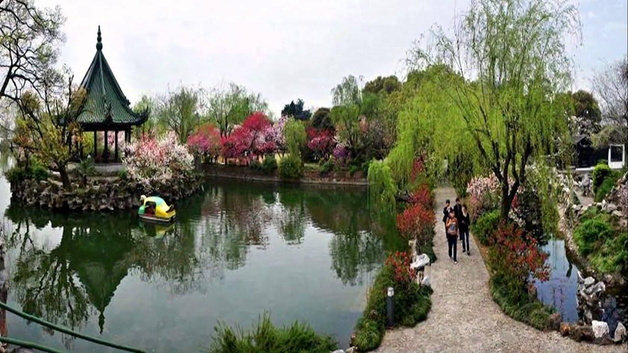 So Beautiful Landscape China Hd1080p Youtube