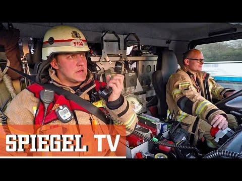 Feuerwache Berlin-Neukölln: Retter im Brennpunkt (Doku)