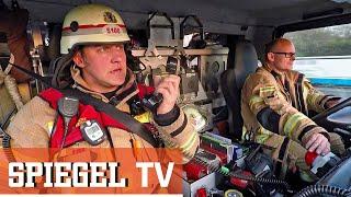 Feuerwache Neukölln: Retter im Brennpunkt (SPIEGEL TV Reportage)