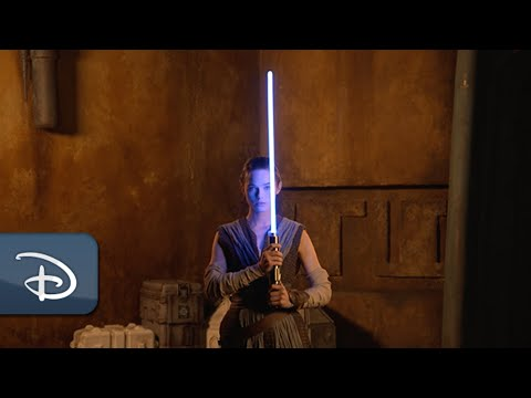 Star Wars: Galactic Starcruiser Launches 2022 | Walt Disney World Resort