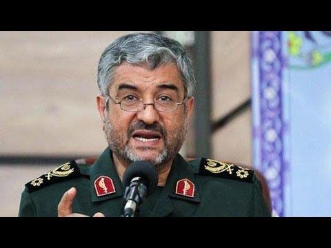 إيران تهدد بقصف قواعد أمريكية  - نشر قبل 2 ساعة