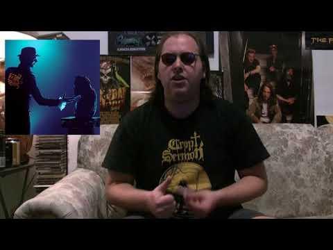 Avatar - AVATAR COUNTRY Album Review