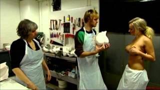 Repeat youtube video Zimra's borsten    Jensen aflevering 14