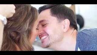 Свадебный клип Михаила и Натальи - свадьба года во Владивостоке