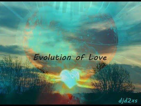 Evolution of Love