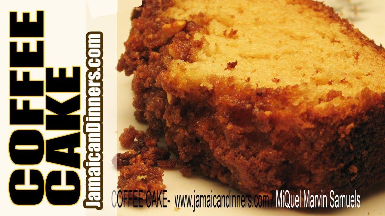 CARIBBEAN COFFEE CAKE: Short Film Summary - YouTube