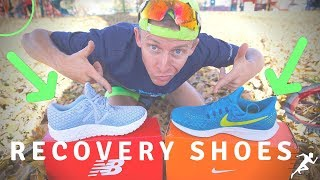 Nike Pegasus 35 or New Balance Beacon? | Favorite Running Shoe for recovery days?