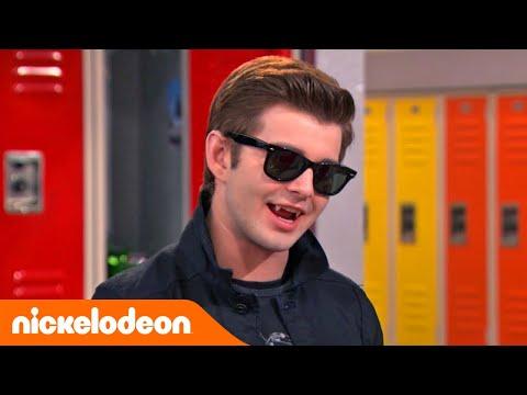 Os Thundermans  Max: O Vampiro  Portugal  Nickelodeon em Português