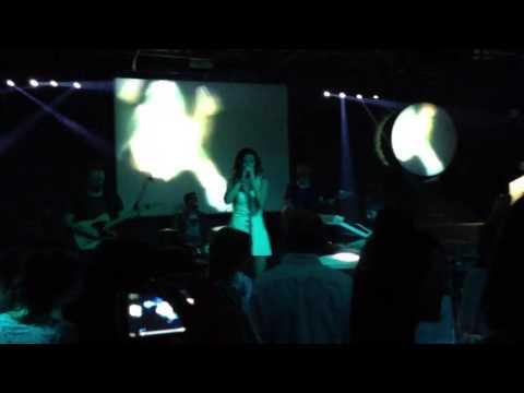 Natali Dizdar - Grijeh (live Beograd)