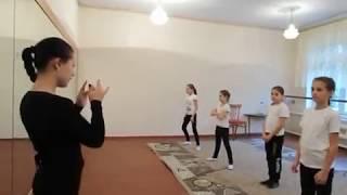 """Знакомство с младшей группой «Bezslov» (видео """"Корабелов.Инфо"""")"""