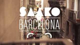 SAAKO SUMMER 2012 Thumbnail