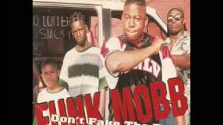 Funk Mobb - Fo Da Gangsta