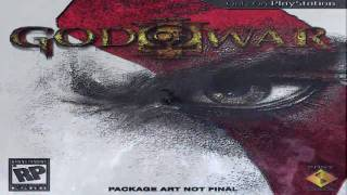 God Of War III  : Original Soundtrack - [22] Rage of Sparta [Alternate Version]