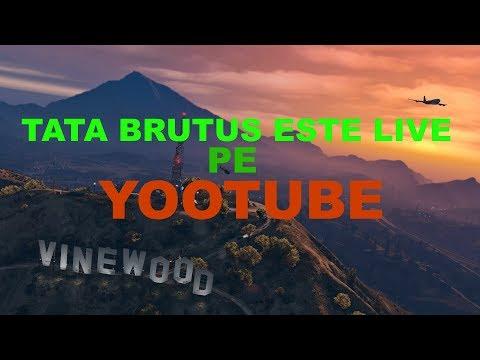 Brutus 2001 SAMP Live Stream