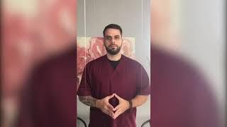 Студия йоги в Минске Намасте Боровик Игорь
