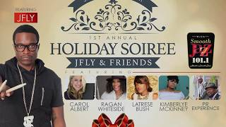 JFly and Friends Holiday Soiree