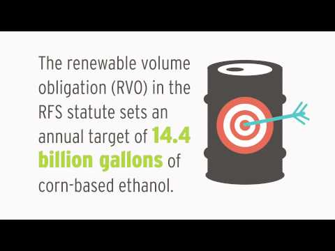 Learn More About Ethanol and the Renewable Fuels Standard