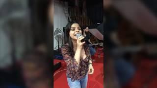Laura Vass & Formatia Kana Jambe Te iubesc EXAGERAT (Melodie noua Platou DiBi Tv)