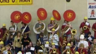 Schaumburg High School Bands 07/08
