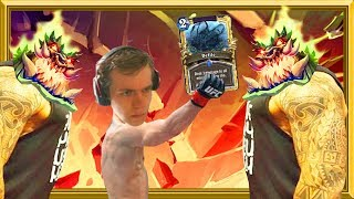One Thijs Against Two Azari The Devourers