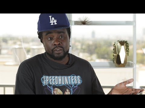 Exclusive: Is Wale Ready To Date A White Girl?