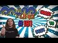 Comic Uno Episode 191 (Secret Empire #1, Batman #22, and More)