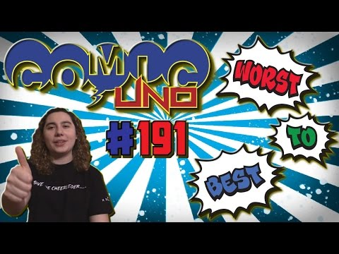 comic-uno-episode-191-(secret-empire-#1,-batman-#22,-and-more)