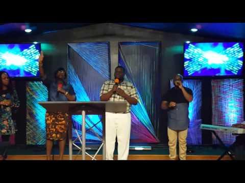CLCF's Praise & Worship 2 - Sun Mar 13 09:59:48 CDT 2016