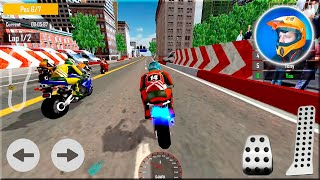 Bike Racing Game - Motorcycle Race Games Bike Games 3D for Android
