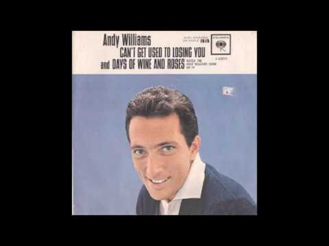Happy Birthday Andy Williams! - Can't Get Used To Losing You (covered By Asif Hasan Tomu)