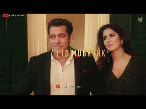 🌙 Eid Mubarak With Salman Khan   🌙New WhatsApp Status video 2018 🌙 