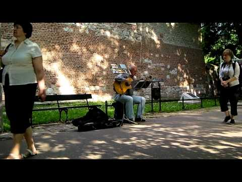 Live  music in HD - Krakow 2011