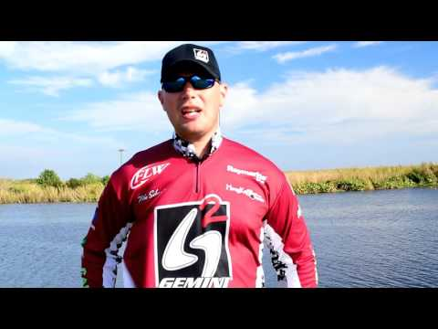 Lake Hartwell FLW Preview