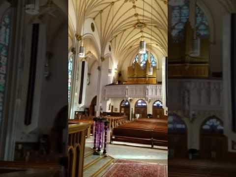Church in Mechanicville, NY