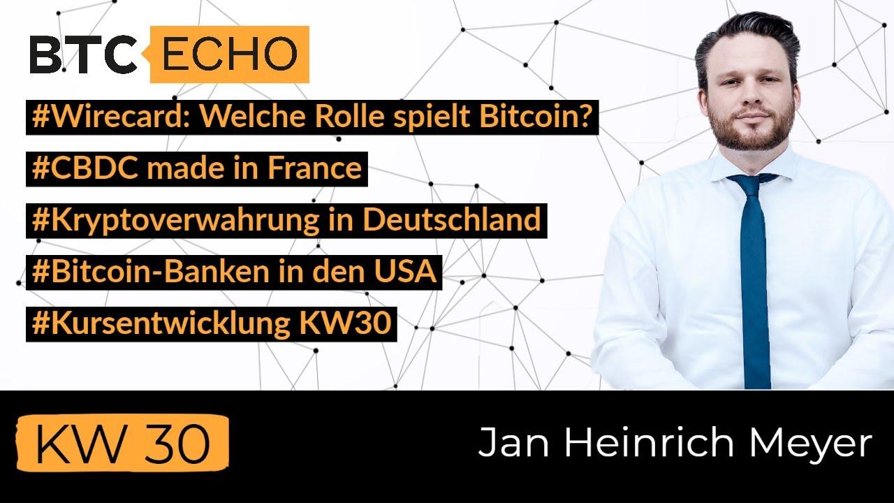 bitcoins handeln deutschland spielt