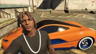 GTA5 SPEAKER KNOCKERZ-MONEY