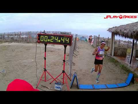 Crucita Running Fest - Video de Llegadas