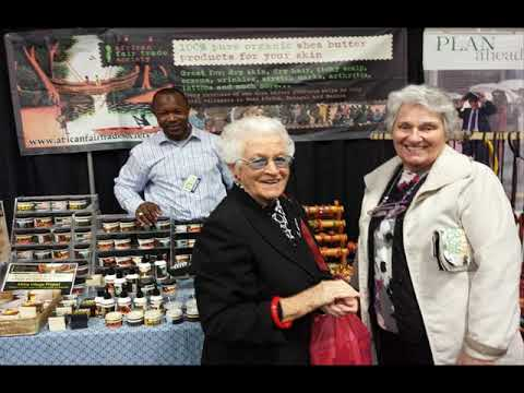 African Fair Trade Society – The right place to buy pure shea butter
